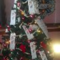 Christmas Angels Tree - Every year, Fatso's partners with The Salvation Army to help provide Christmas gifts to children in need.